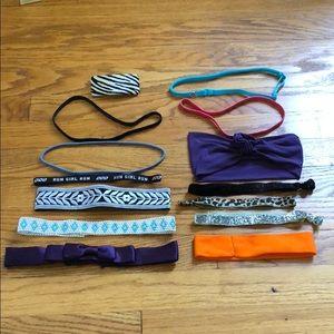 Accessories - Headband Lot 3